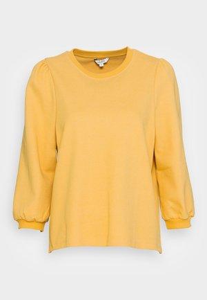 NUNNA - Sweatshirt - ochre