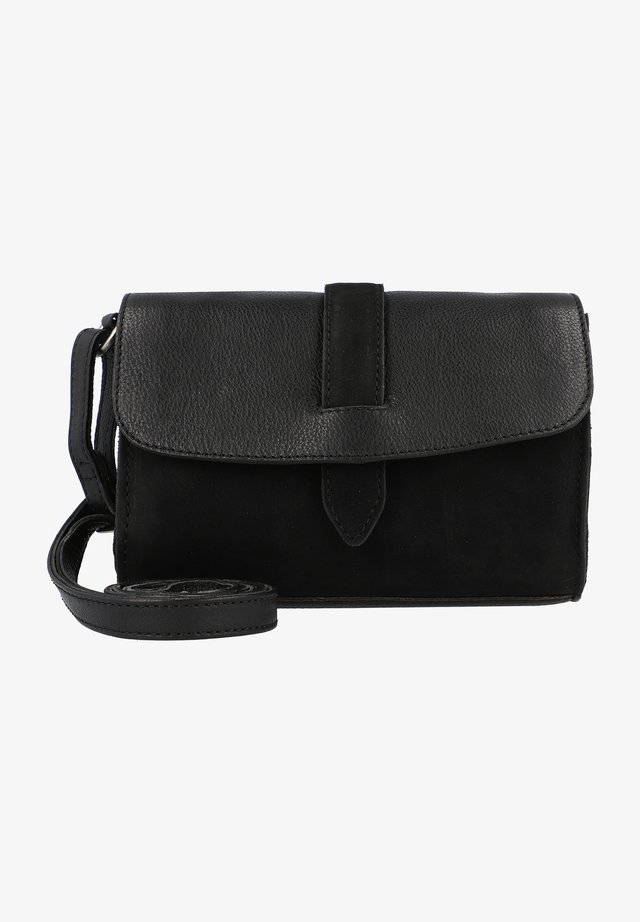 MORVEN - Across body bag - black