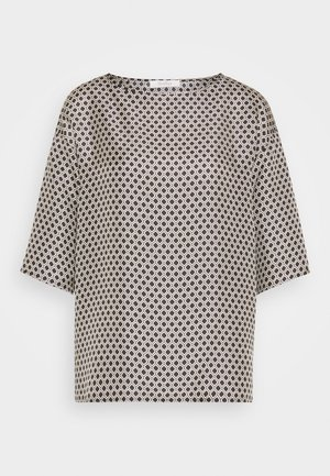 FORTUNA - Long sleeved top - nero