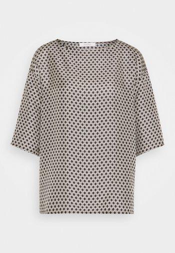 FORTUNA - Camiseta de manga larga - nero