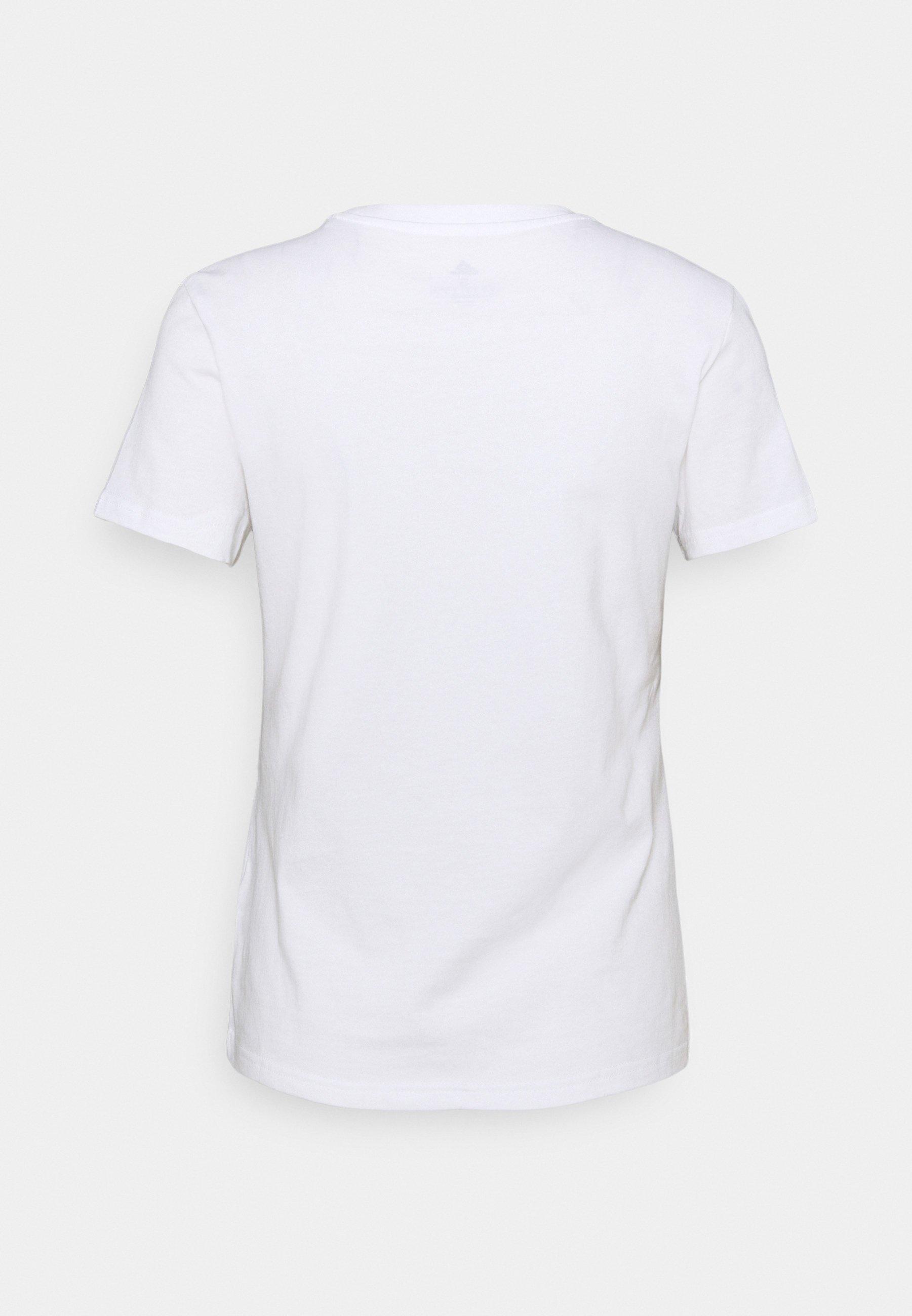Women TERREX CLASSIC LOGO - Print T-shirt