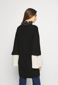 See by Chloé - Cardigan - white/black - 2