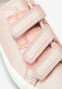 Next - TOUCH FASTENING  - Tenisky - light pink - 4