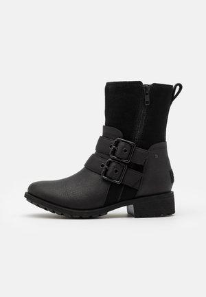 WILDE - Kotníkové boty - black