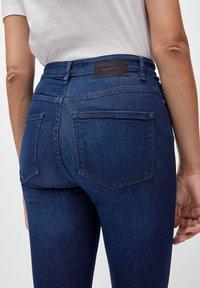 ARMEDANGELS - INGAA  - Jeans Skinny Fit - blue - 3