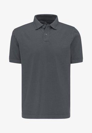 Poloshirts - grau