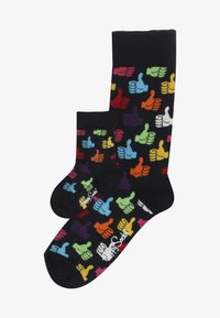 Happy Socks - IN A POD GIFT BOX 2 PACK - Socks - dark blue - 3