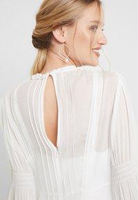 IVY & OAK BRIDAL - BRIDAL DRESS LONG - Occasion wear - snow white - 5