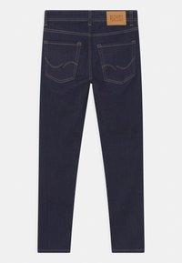 Jack & Jones Junior - JJIDAN JJORIGINAL  - Slim fit -farkut - blue denim - 1