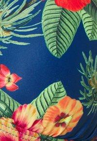 Brunotti - DELPHINIA WOMENS - Bikini top - deep blue - 2