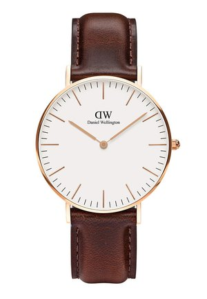 CLASSIC BRISTOL 36MM - Watch - rose goud