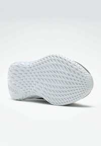 Reebok - RUSH  - Neutral running shoes - grey - 4