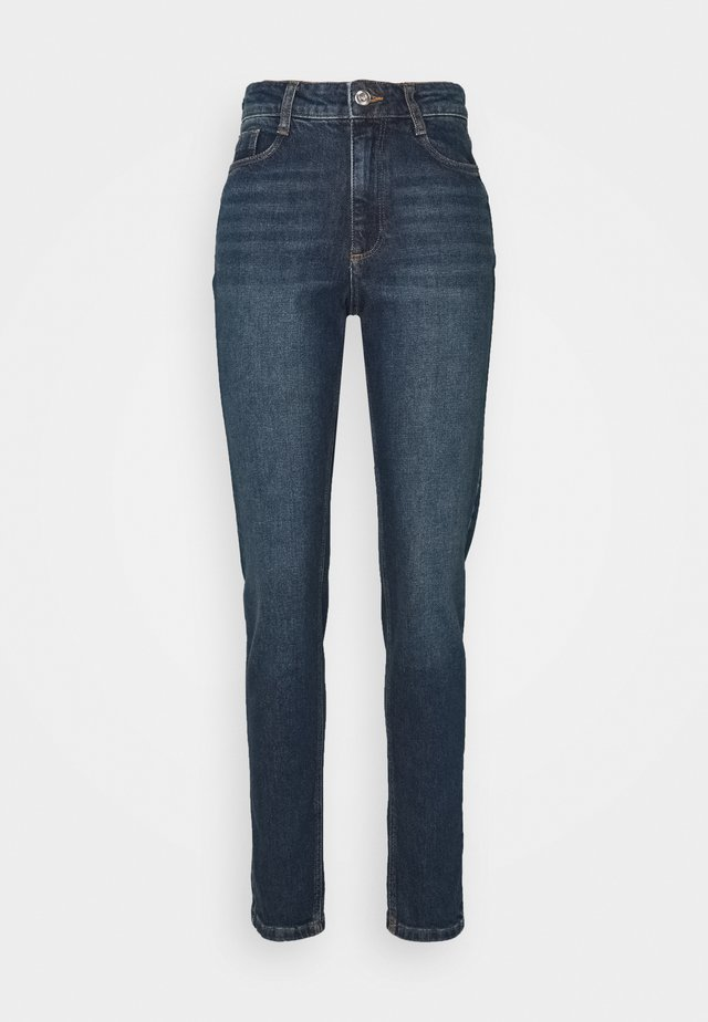 MOM - Jeans Skinny Fit - indigo