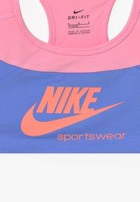 Nike Sportswear - VENEER - Korzet - pink/royal pulse/white/atomic pink - 2