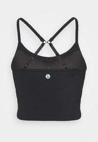 Cotton On Body - STRAPPY VESTLETTE - Top - black - 8