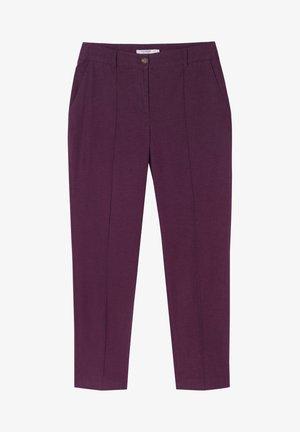 Broek - purple