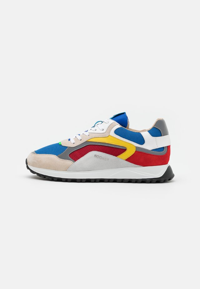 MICHIGAN - Sneakers laag - multicolor