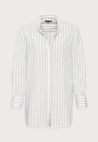 Marc O'Polo - BLOUSE - Button-down blouse - multi - 4
