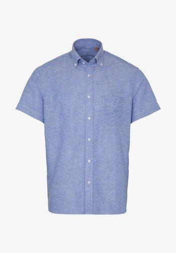 REGULAR FIT - Shirt - hellblau