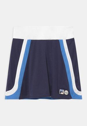 SKORT LINA GIRLS - Sportovní sukně - peacoat