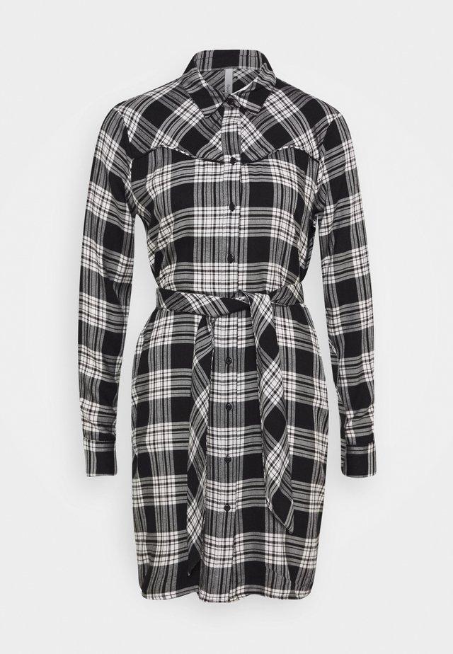 MIMMI - Robe chemise - multi