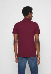 Selected Homme - SLHARO EMBROIDERY - Polo shirt - port royale - 2