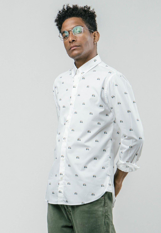 Uomo TUK TUK - Camicia