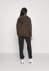 Nike Sportswear - HOODIE - Sweatshirt - baroque brown - 2
