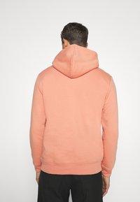 GAP - LOGO - Bluza - sunburn orange - 2