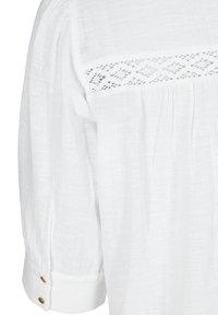 Zizzi - Tunic - bright white - 5