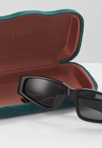 Gucci - Sunglasses - black/grey - 3