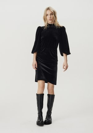 PALMAGZ SLIM - Cocktail dress / Party dress - black