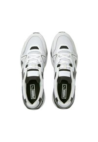 Puma - MIRAGE - Trainers - puma white-puma black - 1