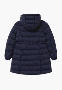 Benetton - BASIC GIRL - Winterjas - dark blue - 1