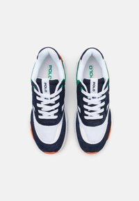 Polo Ralph Lauren - Sneakers laag - newport navy - 3