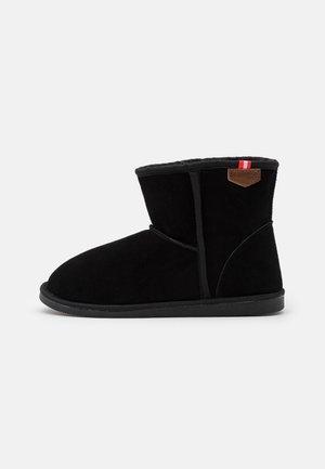 WINTER - Classic ankle boots - noir