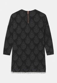 IKKS - Denní šaty - noir - 1
