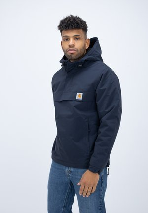 Windbreaker - dark navy