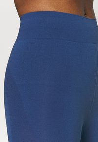 Even&Odd active - Leggings - dark blue - 4