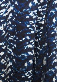 Diane von Furstenberg - RUBY SKIRT - Pleated skirt - blue - 2
