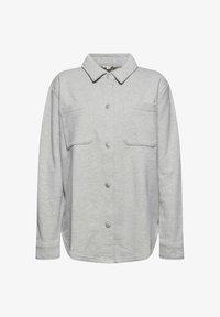 edc by Esprit - Cardigan - light grey - 8