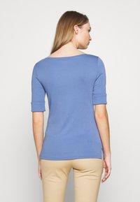 Lauren Ralph Lauren - Print T-shirt - stormy sky - 2