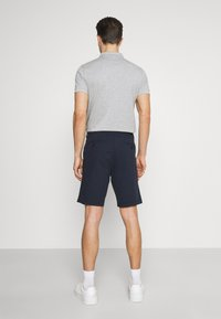 Selected Homme - SLHMILES FLEX - Shorts - dark sapphire - 2