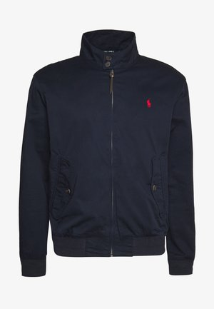 CITY - Summer jacket - aviator navy