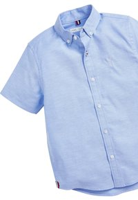 Next - Vapaa-ajan kauluspaita - mottled blue - 2