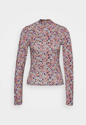 DORSIA - Long sleeved top - multi-coloured