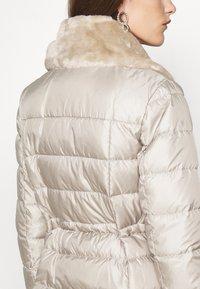 MICHAEL Michael Kors - PUFFER - Light jacket - dune - 5