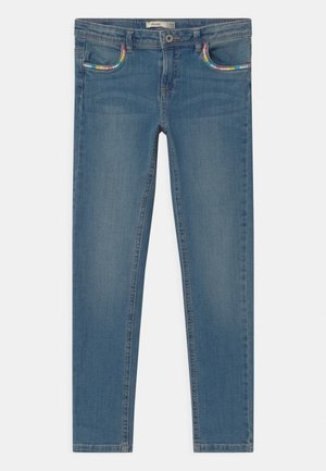 BROC - Slim fit jeans - ensign blue