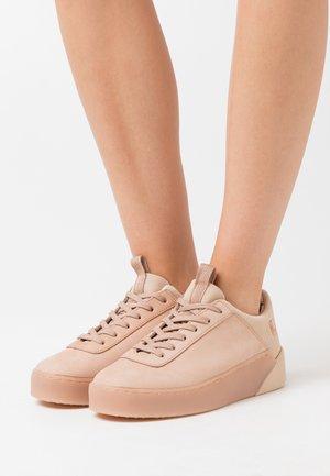 MULLET  - Sneakers basse - beige