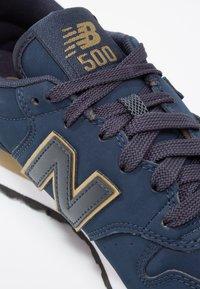 New Balance - GW500 - Baskets basses - blue - 6